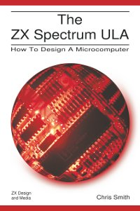 Libro The ZX Spectrum ULA