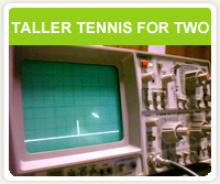 Taller «Tennis for two»