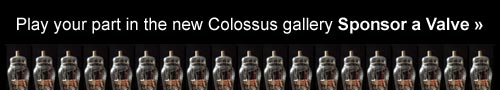 Sponsor a Valve on Colossus