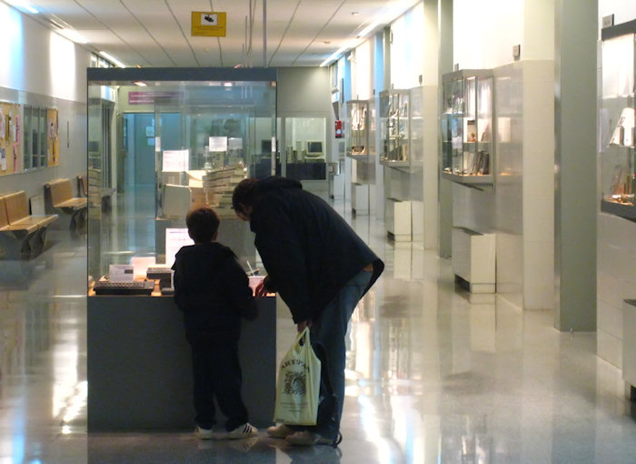 Museo CIATIC